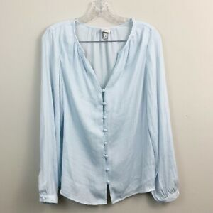 A New Day Blouse.